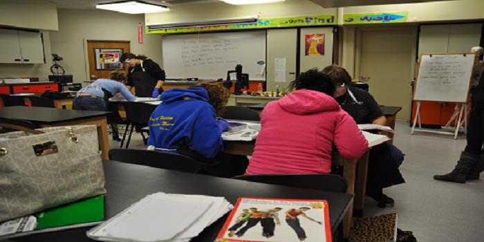 Science Department | Bay Path Regional Vocational Technical High School